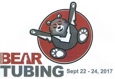 Bear Tubing